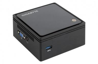 Gigabyte GB-BXBT-2807, Intel Celeron N2807 1.58GHz (Barebone)