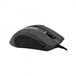 Mouse Gamer Gigabyte Laser M8000X, Alámbrico, USB, 6000DPI, Negro