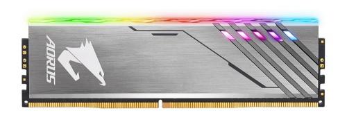 Kit Memoria AORUS RGB DDR4 Edición Limitada, 3200MHz, 16GB (2 x 8GB), Non-ECC, CL16, XMP