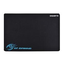 Mousepad Gigabyte MP100, 35 x 26cm, Grosor 3mm, Negro