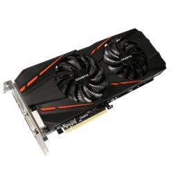 Tarjeta de Video Gigabyte NVIDIA GeForce GTX 1060 D5 6G (rev. 2.0), 6GB 192-bit GDDR5, PCI Express x16 3.0 ― ¡Compra y recibe Fortnite Counterattack Set!