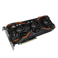 Tarjeta de Video Gigabyte NVIDIA GeForce GTX 1080, 8GB 256-bit GDDR5X, PCI Express x16 3.0