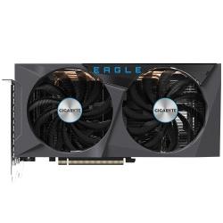Tarjeta de Video Gigabyte GeForce RTX 3060 Eagle OC, 12GB 192-bit GDDR6, PCI Express x16 4.0