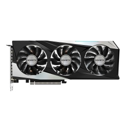 Tarjeta de Video Gigabyte NVIDIA GeForce RTX 3060 GAMING OC (rev. 2.0), 12GB 192-bit GDDR6, PCI Express x16 4.0