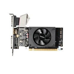 Tarjeta de Video Gigabyte NVIDIA GeForce GT 710, 2GB 64-bit DDR3, PCI Express 2.0