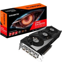 Tarjeta de Video Gigabyte AMD Radeon RX 6700 XT Gaming OC, 12GB 192-bit GDDR6, PCI Express x16 4.0