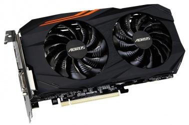 Tarjeta de Video Gigabyte AMD Radeon RX 570, 4GB 256-bit GDDR5, PCI Express x16 3.0 ― ¡Gratis 3 meses de Xbox Game Pass para PC! (un código por cliente) ― ¡Compra y elige entre Borderlands 3 o Tom Clancy's Ghost Recon Breakpoint!