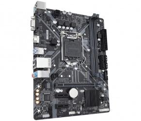 Tarjeta Madre Gigabyte ATX H310M M.2 2.0, S-1151, Intel H310 Express, HDMI, 32GB DDR4 para Intel ― Compatibles solo con 8va y/o  9va Generación (Revisar modelos aplicables)