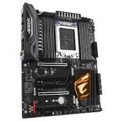Tarjeta Madre AORUS ATX X399 PRO (rev. 1.0), S-TR4, AMD X399, 128GB DDR4 para AMD