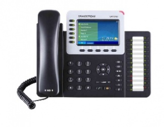 Grandstream Teléfono IP con Pantalla 4.3