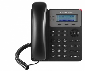 Grandstream Teléfono IP GXP1615, 1 Linea, 3 Teclas Programables, Altavoz