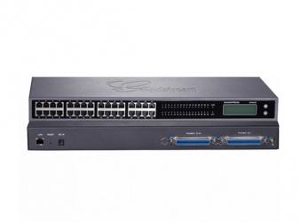 Grandstream Gateway GXW4232, 32x FXS, 2x Telco 50 Pins