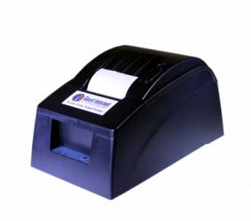 Guest Internet GIS-TP1 Impresora de Tickets, Térmico, Ethernet, Negro
