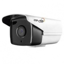GVS Security Cámara CCTV Bullet Turbo HD IR para Interiores/Exteriores GV16C0TBMF36T3, Alámbrico, 1280 x 720 Pixeles, Día/Noche