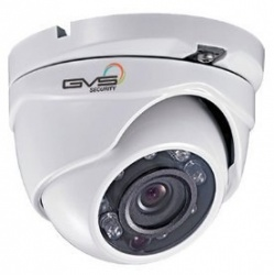 GVS Security Cámara CCTV Domo IR para Interiores/Exteriores GV56C2TDMMVF3, Alámbrico, 1280 x 720 Pixeles, Día/Noche