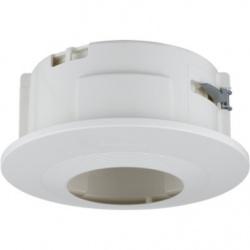 Hanwha Montaje para interiores SHD-3000F1, Blanco