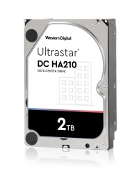 Disco Duro Interno Western Digital WD Ultrastar DC 3.5