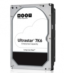 Disco Duro Interno HGST WD Ultrastar 3.5