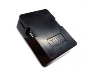HID Lector de Tarjeta de Proximidad Omnikey 5127CK- Mini, USB 2.0