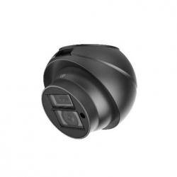 Hikvision Cámara CCTV Domo Turbo HD IR para Interiores AE-VC122T-ITS con Detector de Temperatura, Alámbrico, 1280 x 720 Pixeles, Día/Noche