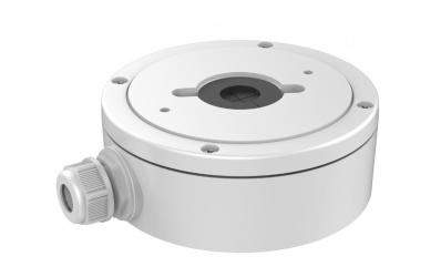 Hikvision Caja de Conexiones para DS-2CD25X5/DS-2CD25X3, hasta 4.5Kg, Blanco