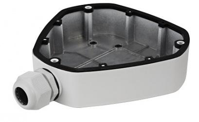 Hikvision Montaje para Cámaras DS-63X2FXX, Blanco