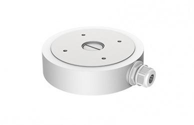 Hikvision Caja de Conexiones para Cámaras, Blanco
