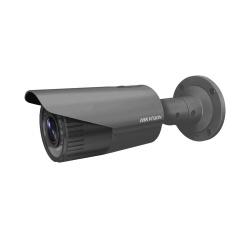 Hikvision Cámara IP Bullet IR para Interiores/Exteriores, 1920 x 1080 Pixeles, Día/Noche