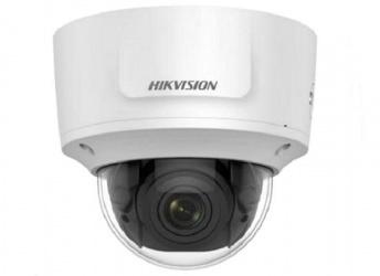 Hikvision Cámara IP Domo IR DS-2CD2755FWD-IZS, Alámbrico, 2944 x 1656 Pixeles, Día/Noche
