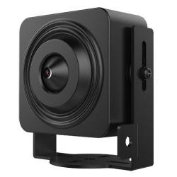 Hikvision Cámara Oculta IP DS-2CD2D14WD, Alámbrico, para Interiores, 1280 x 720 Pixeles, Día/Noche