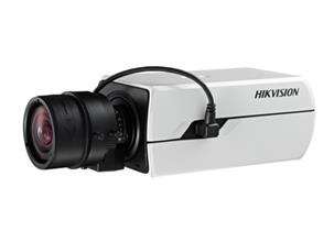 Hikvision Cámara IP Bullet para Interiores DS-2CD4C36FWD, Alámbrico, 2048 x 1536 Pixeles, Día/Noche