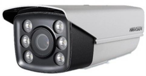 Hikvision Cámara CCTV Turbo HD Bullet para Interiores/Exteriores DS-2CE16C8T-IW3Z, Alámbrico, 1305 x 977 Pixeles, Día/Noche