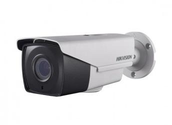 Hikvision Cámara CCTV Bullet IR para Exteriores DS-2CE16D7T-IT3Z, Alámbrico, 1928 x 1088 Pixeles, Día/Noche
