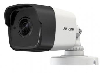 Hikvision Cámara CCTV Bullet IR para Interiores/Exteriores DS-2CE16F1T-IT(3.6mm), Alámbrico, 2052x1536 Pixeles, Día/Noche