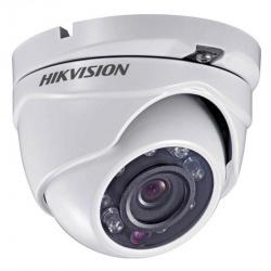Hikvision Cámara CCTV Domo IR Interiores/Exteriores DS-2CE56D0T-IRM, Alámbrico, 1920 x 1080 pixeles, Día/Noche