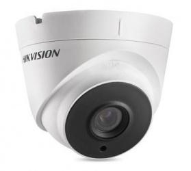 Hikvision Cámara CCTV Domo IR para Interiores/Exteriores DS-2CE56H5T-IT3E, Alámbrico, 2560x1944 Pixeles, Día/Noche