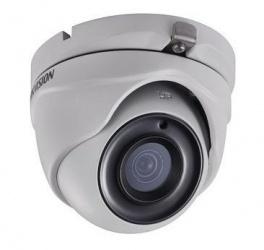 Hikvision Cámara CCTV Domo IR para Interiores/Exteriores DS-2CE56H5T-ITME, Alámbrico, 2560x1944 Pixeles, Día/Noche