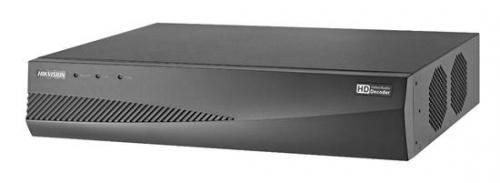 Hikvision Decodificador de Vídeo DS-6408HDI-T, 8 Cánales, 1920 x 1080 Pixeles