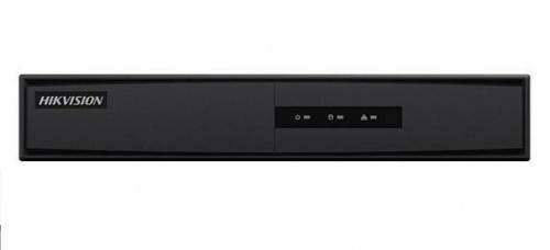 Hikvision DVR de 16 CanalesDS-7216HGHI-F1 para 1 Disco Duro, máx. 6TB, 2x USB 2.0, 1x RJ-45