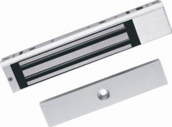 Hikvision Cerradura Electromagnética DS-K4H258S, 3.8 x 18.2cm, 280kg
