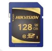 Memoria Flash Hikvision HS-SD-H10I, 128GB SDXC MLC Clase 10 - para Videovigilancia