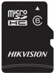 Memoria Flash Hikvision HS-TF-C1, 128GB MicroSDXC Clase 10