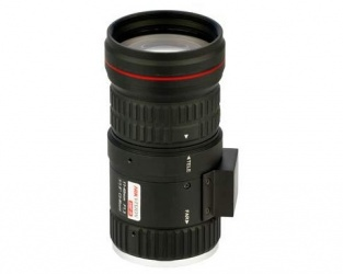 Hikvision Lente Varifocal 4K HV1140D-8MPIR, 11 - 40 mm, 8MP, Iris Automático, Negro