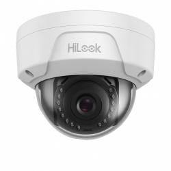 Hikvision Cámara IP Domo IR para Interiores/Exteriores IPC-D140H, Alámbrico, 2560 x 1440 Pixeles, Día/Noche
