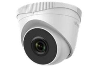 Hikvision Cámara IP Domo IR para Interiores/Exteriores HiLook IPC-T121, Alámbrico, 1920 x 1080 Pixeles, Día/Noche