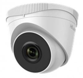 Hikvision Cámara IP Domo para Interiores/Exteriores IPC-T240H (2.8 mm), Alámbrico, 2560 x 1440 Pixeles, Día/Noche
