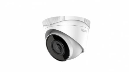 Hikvision Cámara IP Domo para Interiore/Exteriores HiLook IPC-T241H, Alámbrico, 2560 x 1440 Pixeles, Día/Noche