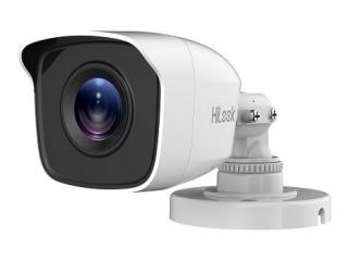 Hikvision Cámara CCTV Bullet IR para Interiores/Exteriores THC-B110-M, Alámbrico, 1280 x 720 Pixeles, Día/Noche