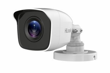 Hikvision Cámara CCTV Bullet IR para Interiores/Exteriores THC-B120-M, Alámbrico, 1920 x 1080 Pixeles, Día/Noche