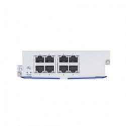 Hirschmann Gigabit Ethernet Módulo Conmutador de Red, 8x RJ-45, para Switch GreyHound